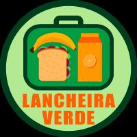 Avatar - Lancheira Verde