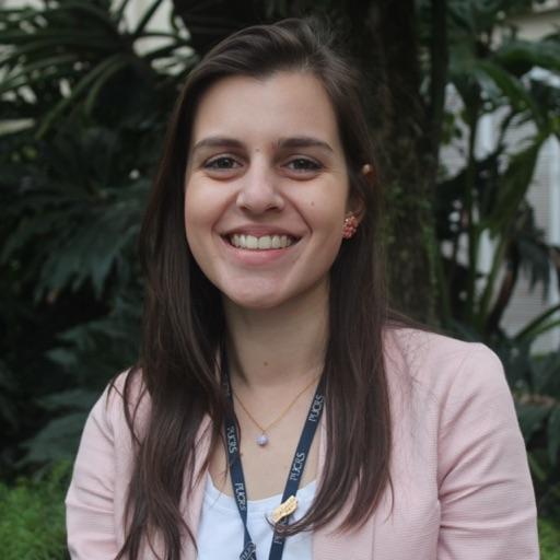 Avatar - Aline Mello