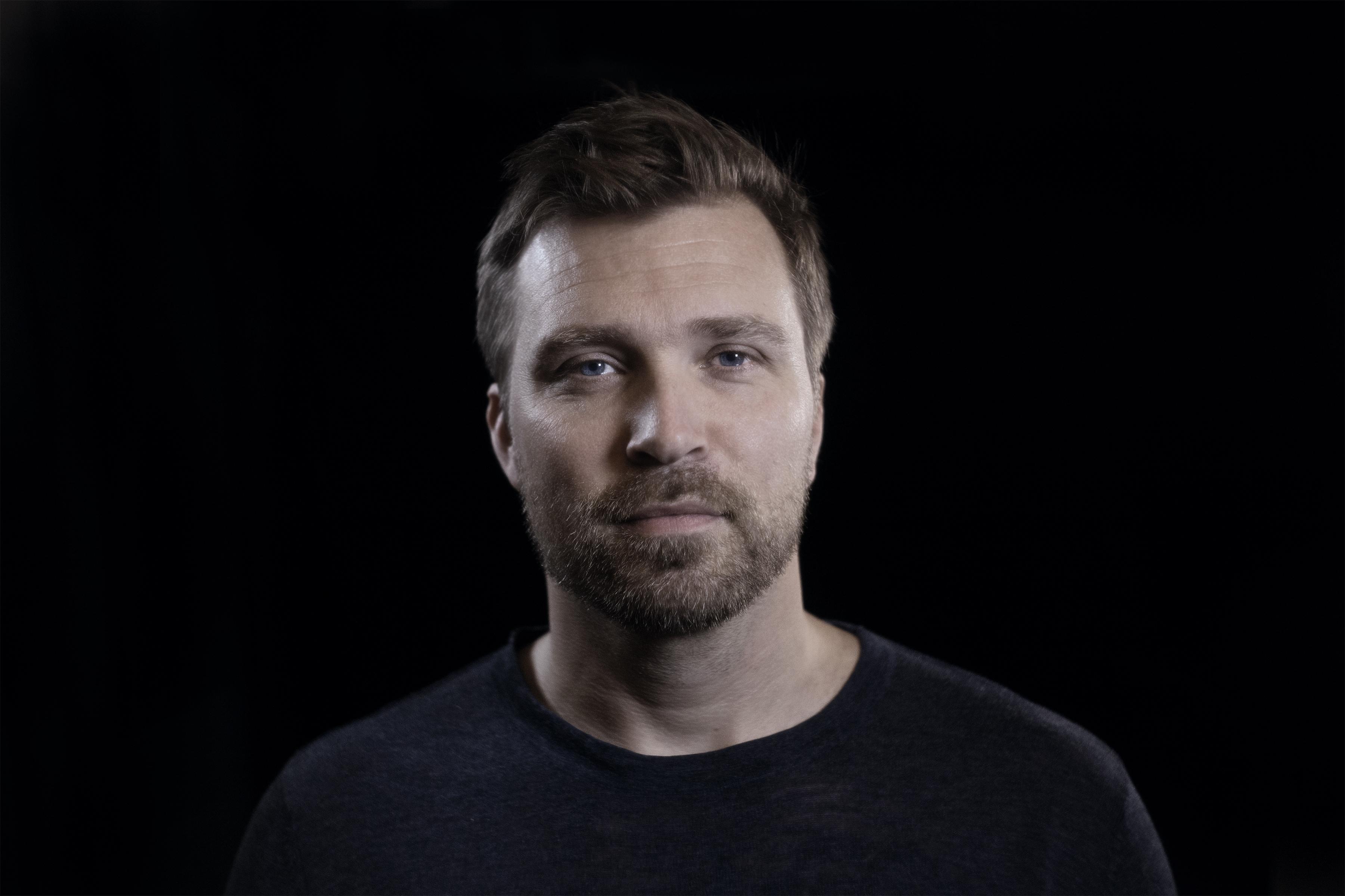Avatar - Magnus Silfvenius Öhman