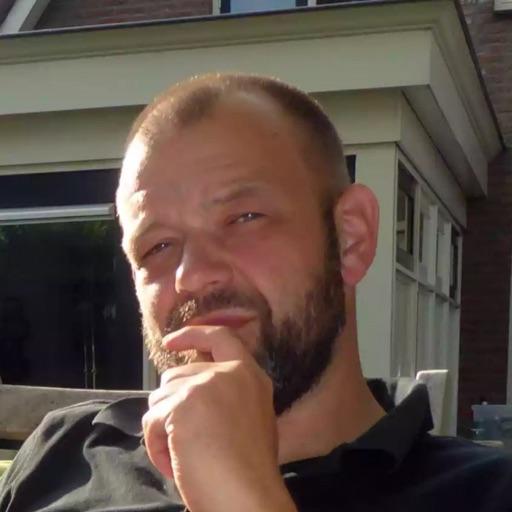 Avatar - Martijn Meindersma