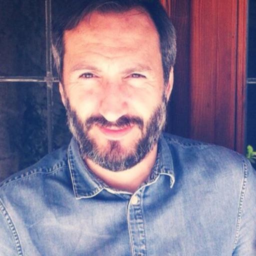 Jose Iglesias - cover
