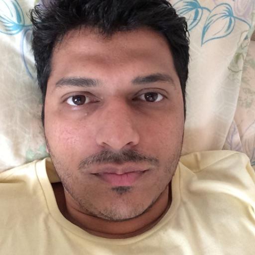 rahul salunkhe - cover