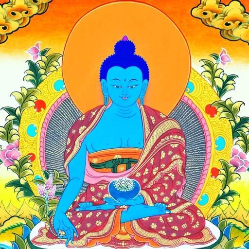 Avatar - Tom Yeshe