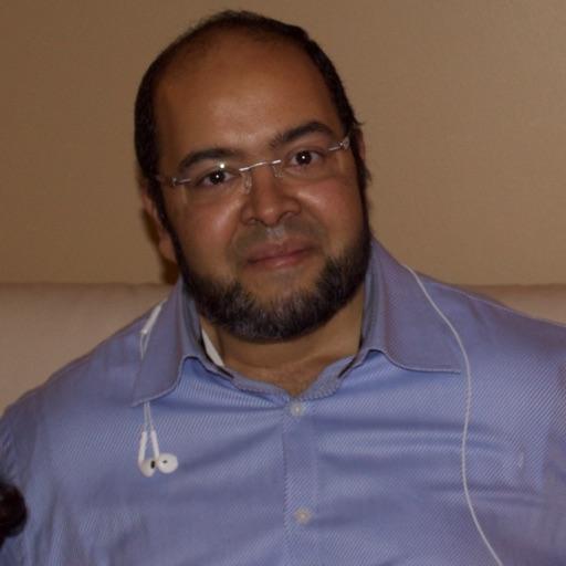 Avatar - Kamal Syed