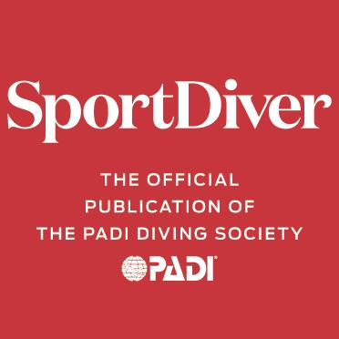 Avatar - Sport Diver Magazine