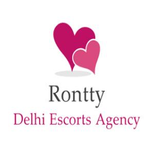 Avatar - rontty Delhi Escorts Agency
