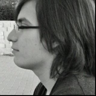 Cesar Quintanilla - cover