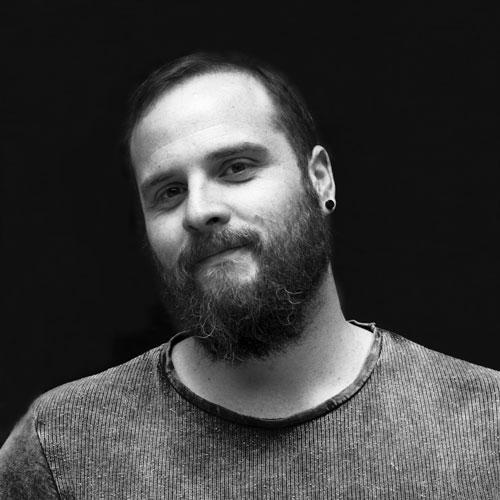 Avatar - Martín Minghetti