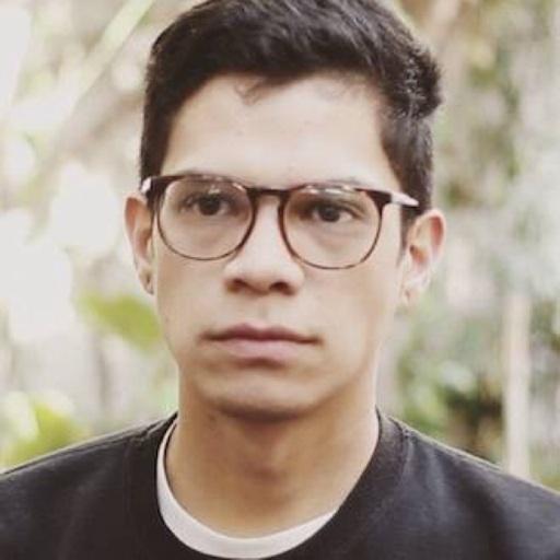Juan Pablo Vásquez - cover