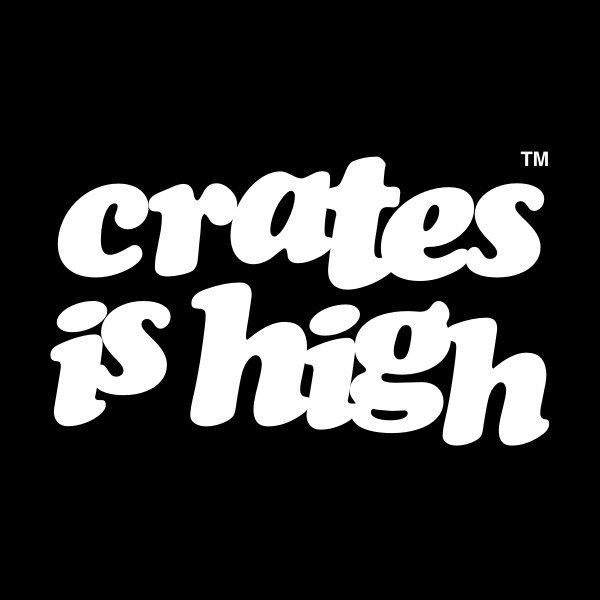 Avatar - Crates is High™