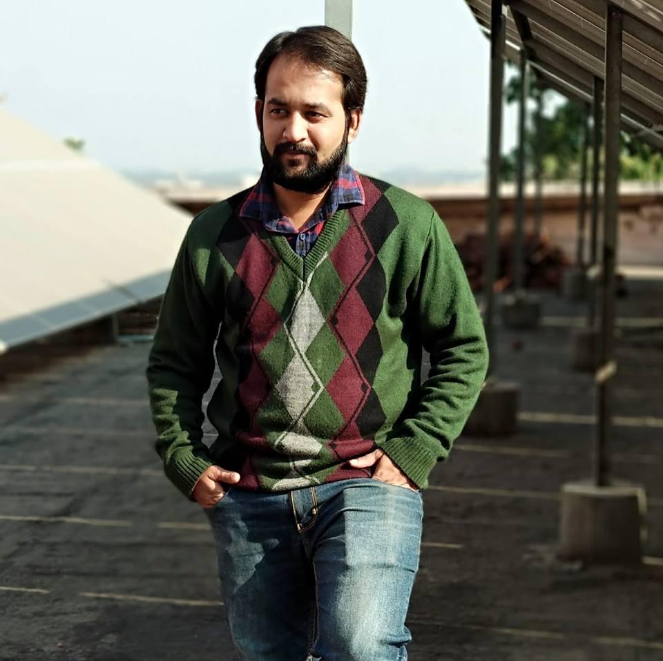 Avatar - Gaurav Chourey