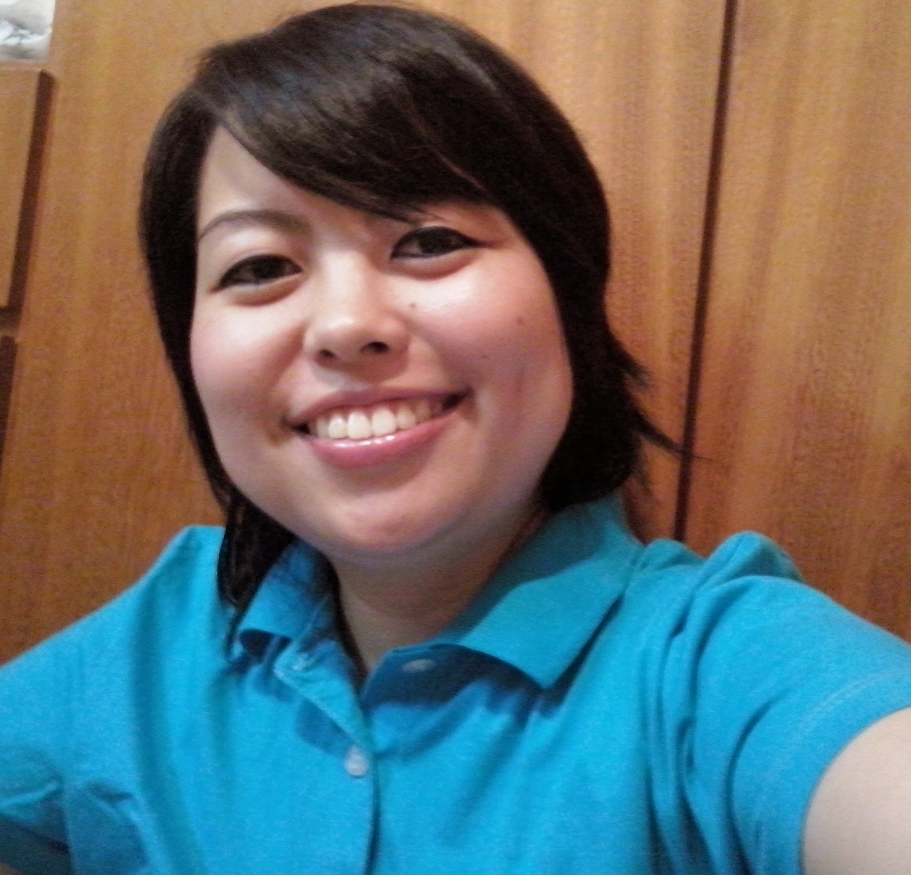Avatar - Paula Teshima