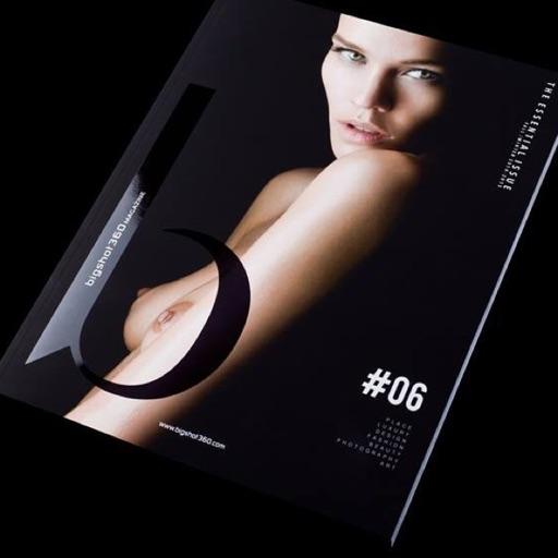 Avatar - bigshot360 Magazine