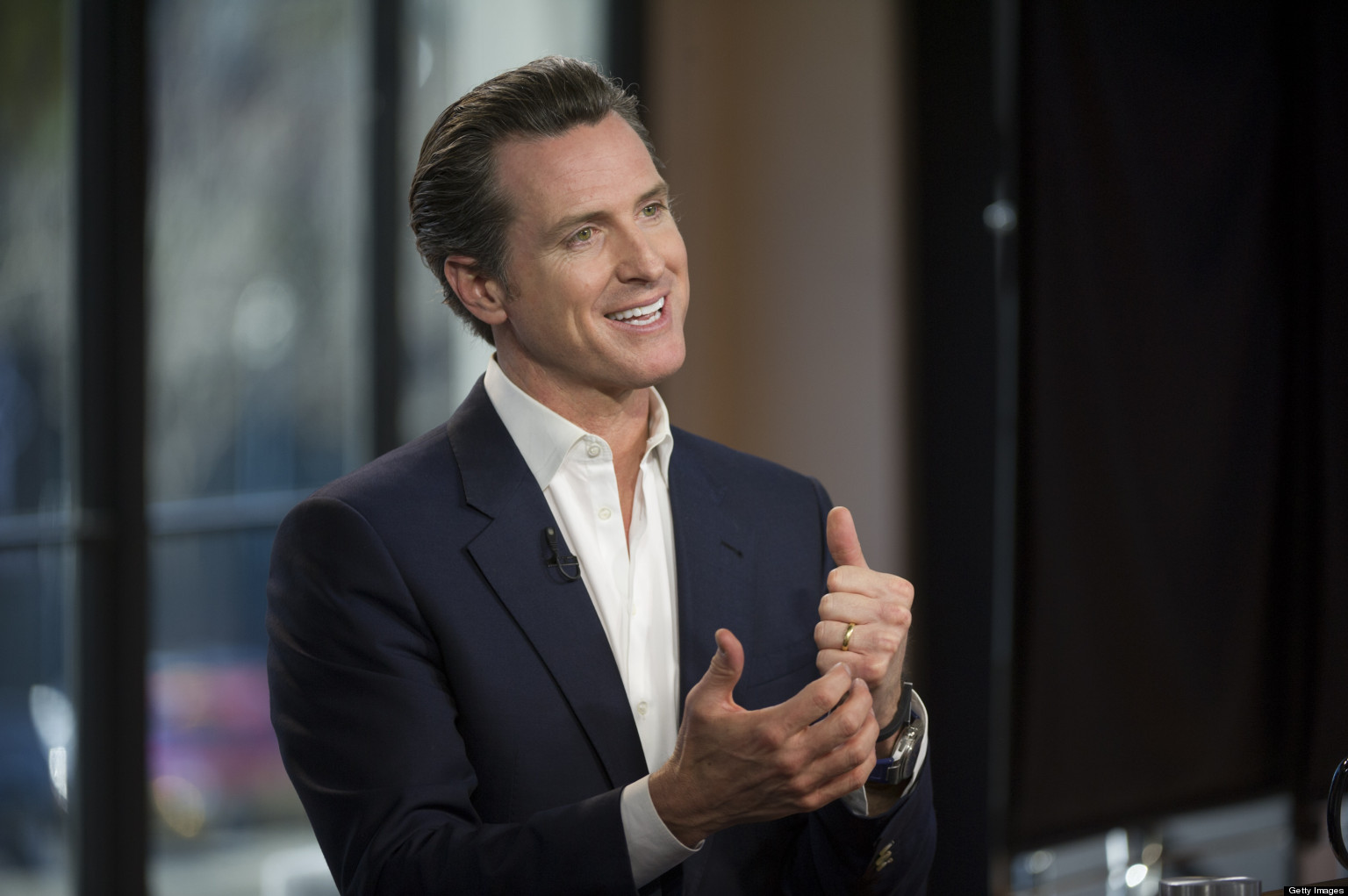 Avatar - Gavin Newsom