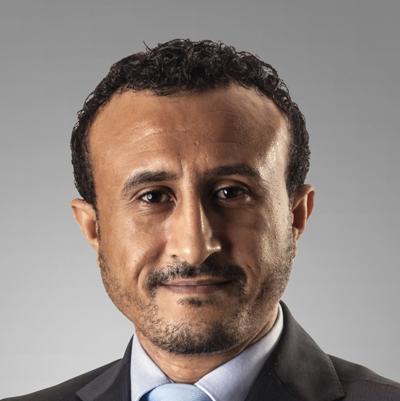 Mahmoud Saeed - cover