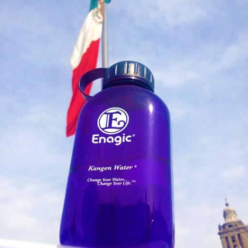 Avatar - Agua Kangen Mexico