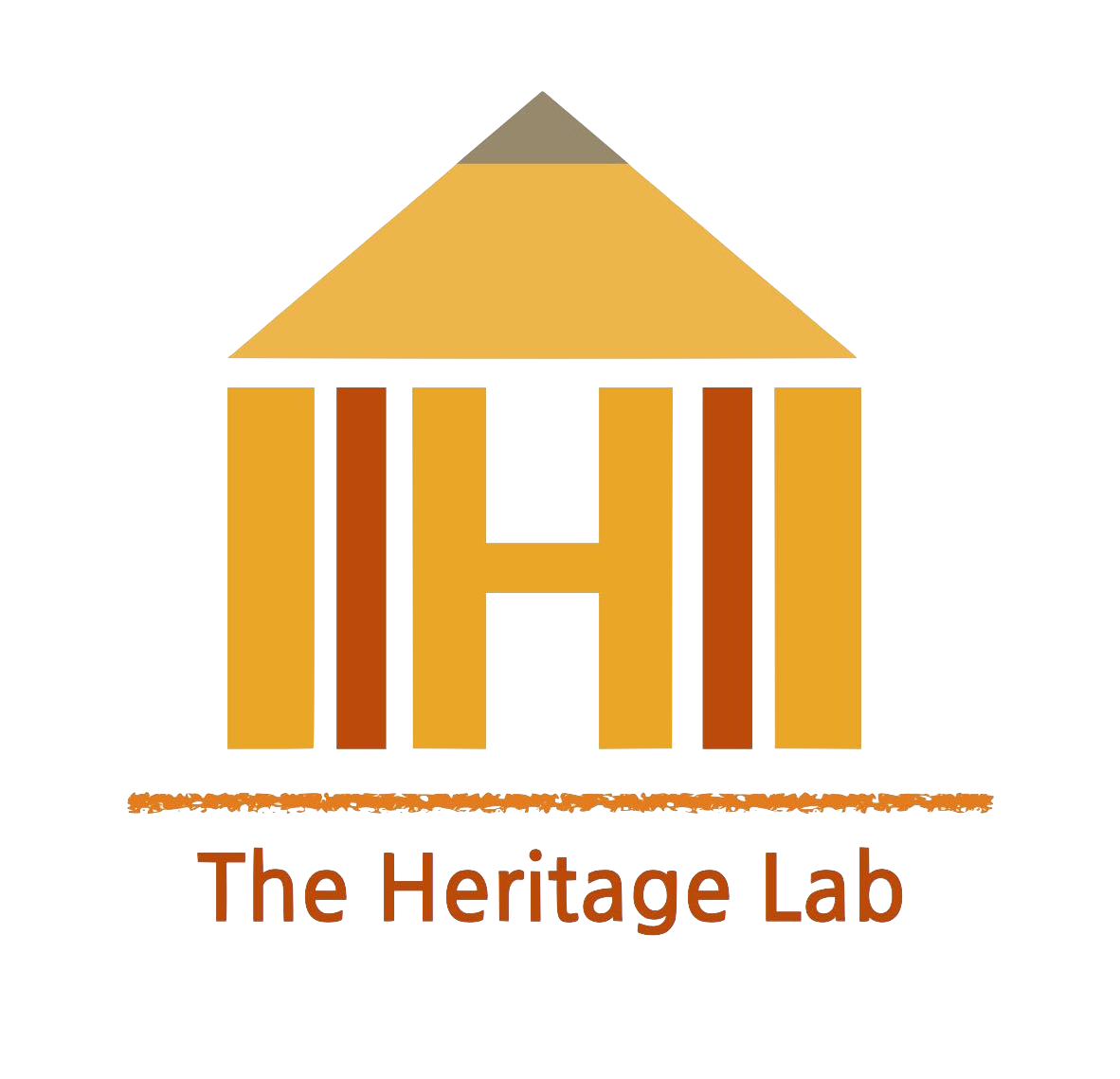The Heritage Lab - cover