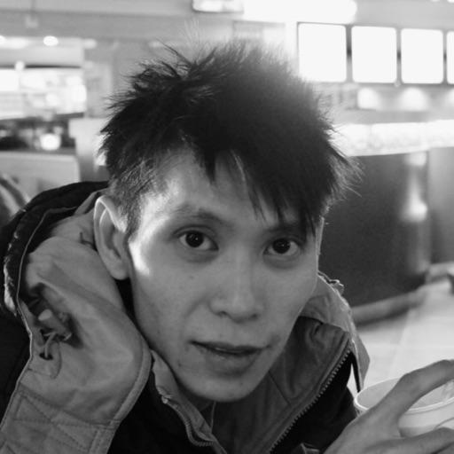 Avatar - Jeremy Chang