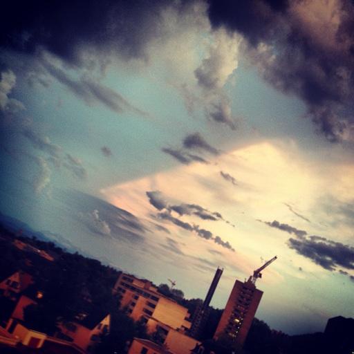 sceneries - cover
