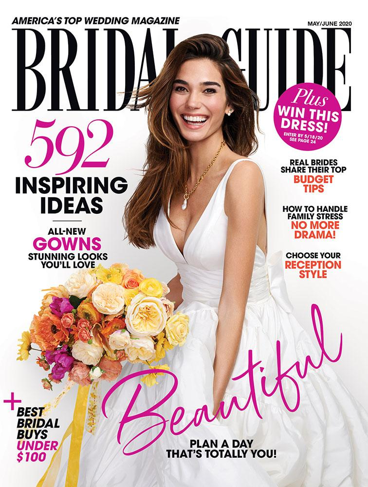 Avatar - Bridal Guide Magazine