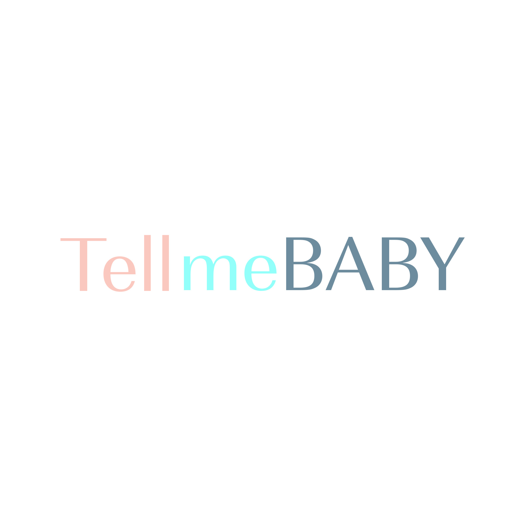 Tell Me BABY - cover