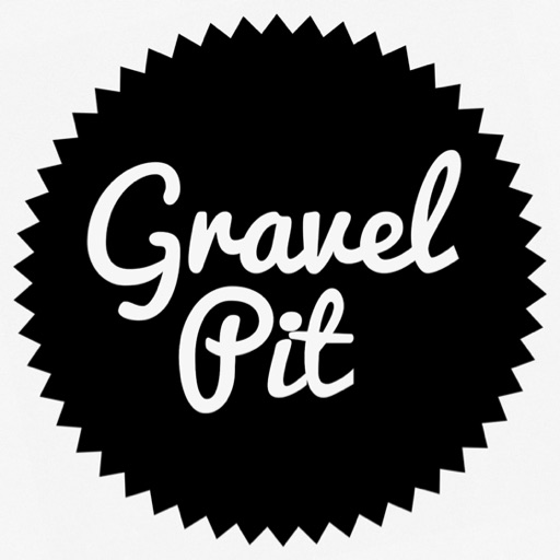 Gravel Pit  - cover