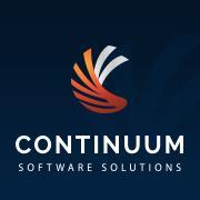 Continuum   Software Solutions Inc - cover
