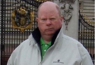 Avatar - Pat O'Brian