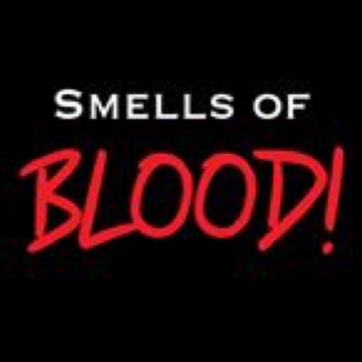 Smells of BLOOD! - cover