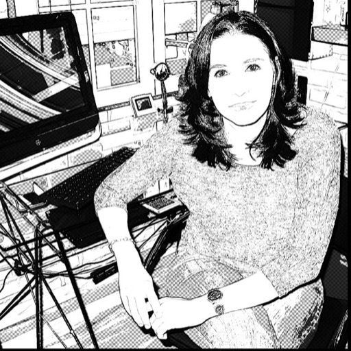 Avatar - Angélica García