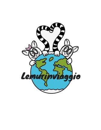 Lemurinviaggio - Couverture