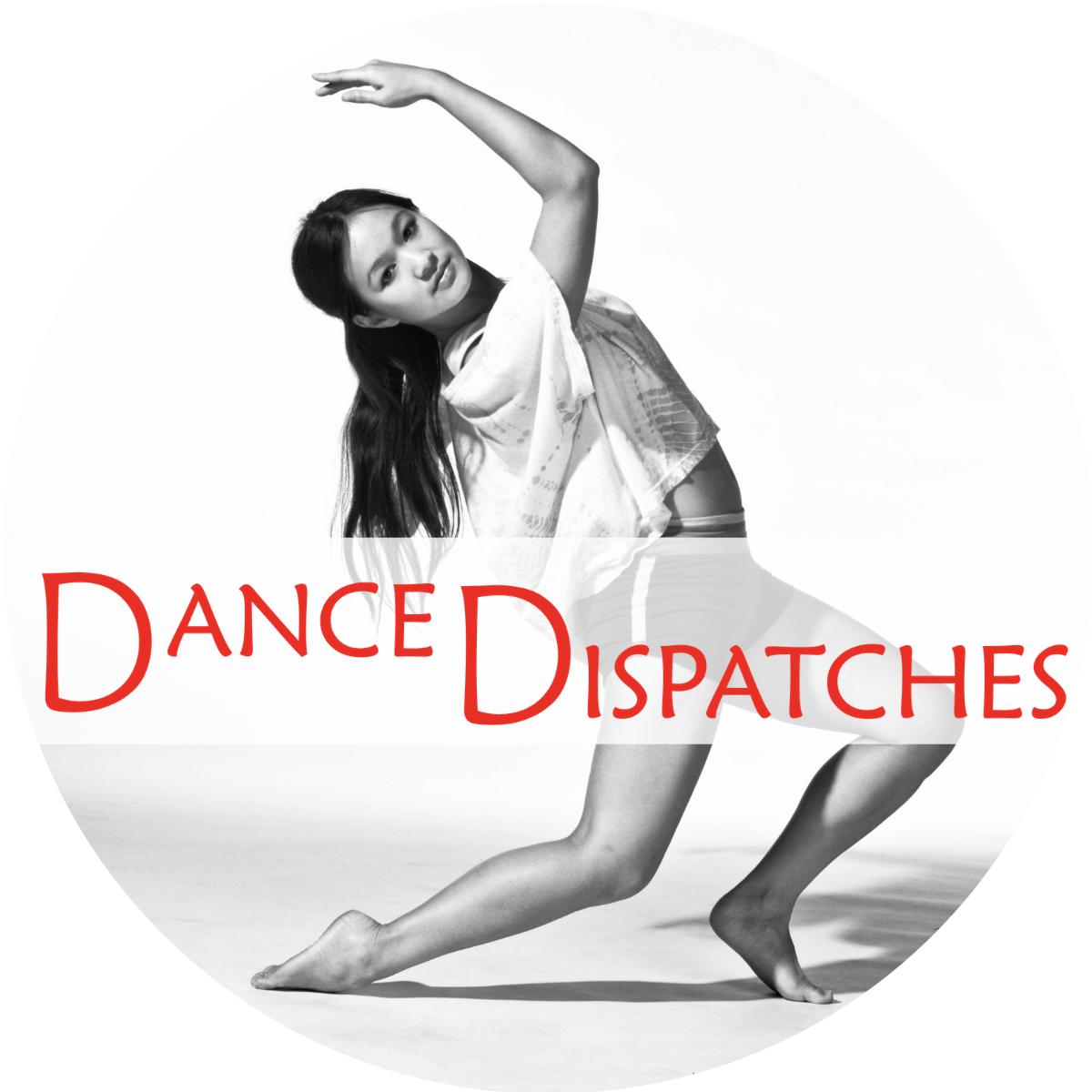 Avatar - Dance Dispatches