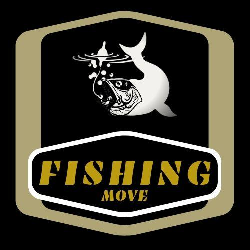 Fishing Move - cover