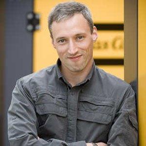 Avatar - Peter Haesaerts