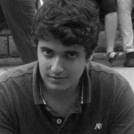Mario Andrés Hdez - cover