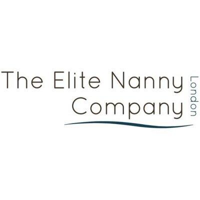 THE elite nanny company - cover