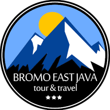 BROMO EAST JAVA - cover
