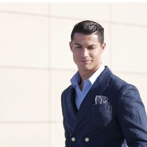 CR7-mohammad - cover