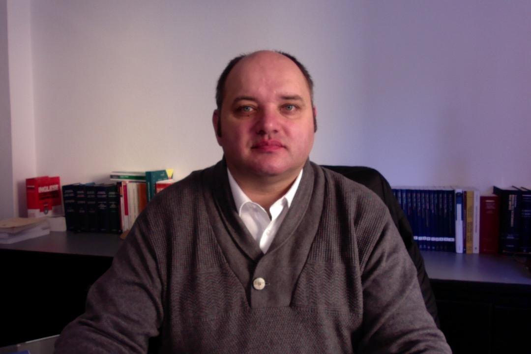 Avatar - dott. Ernesto Cherici