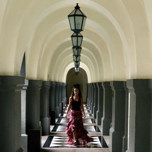 Laura Acevedo - cover