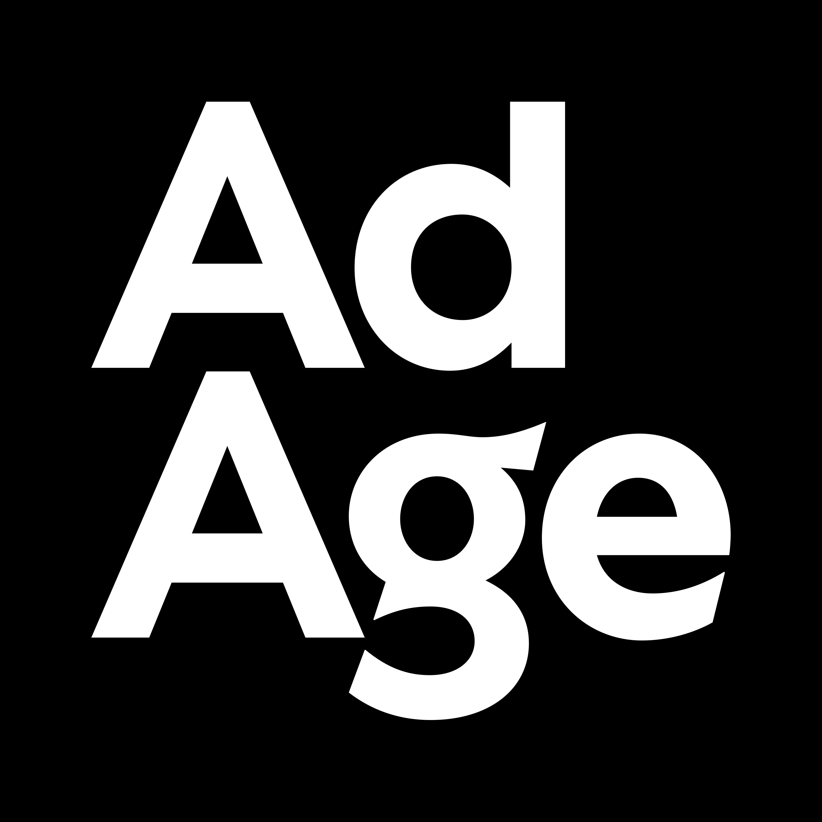 Ad Age Creativity - Magazine cover