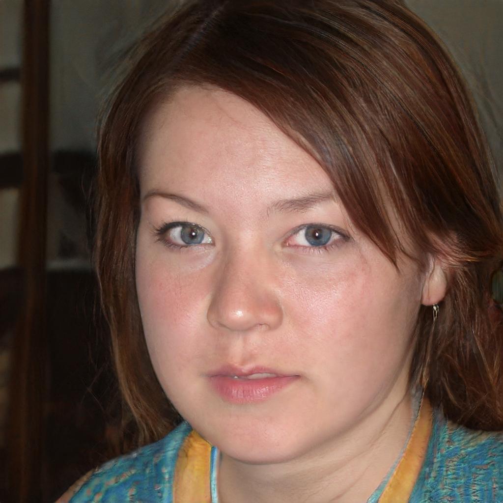 Avatar - Anastasia Kazaktash
