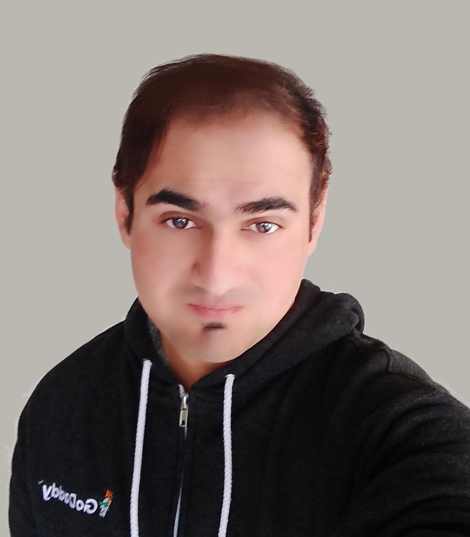 Avatar - Zulfiqar Anees