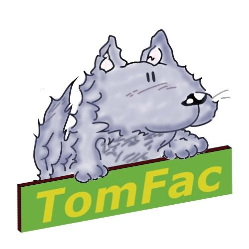 Avatar - tomfac