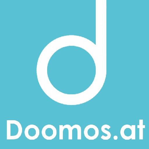 DoomosMag - cover