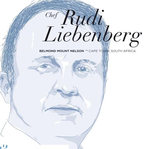 Avatar - Rudi Liebenberg