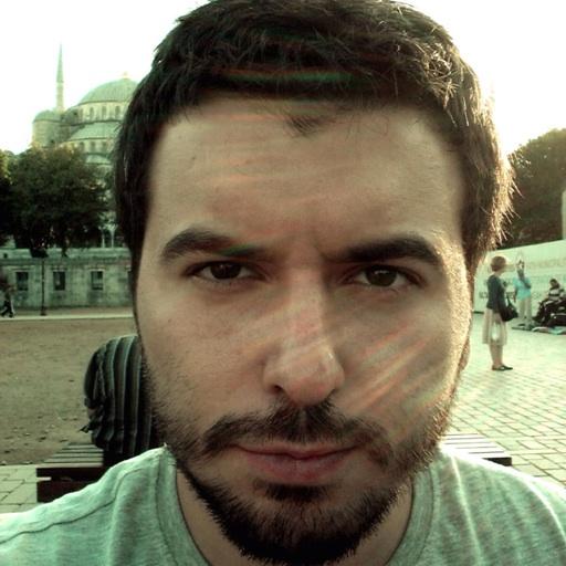 Avatar - Mehmet Tepe