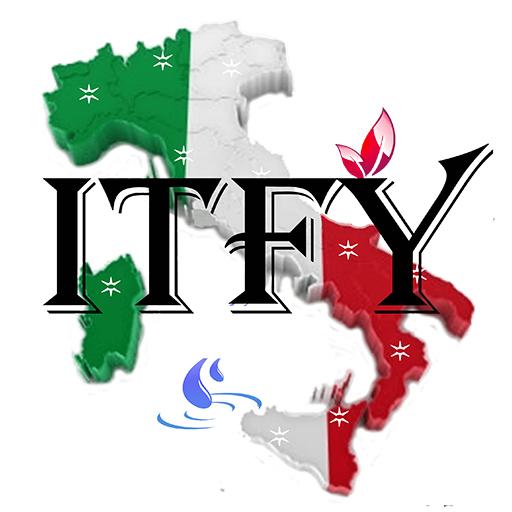 Italian Taste For You  - cover