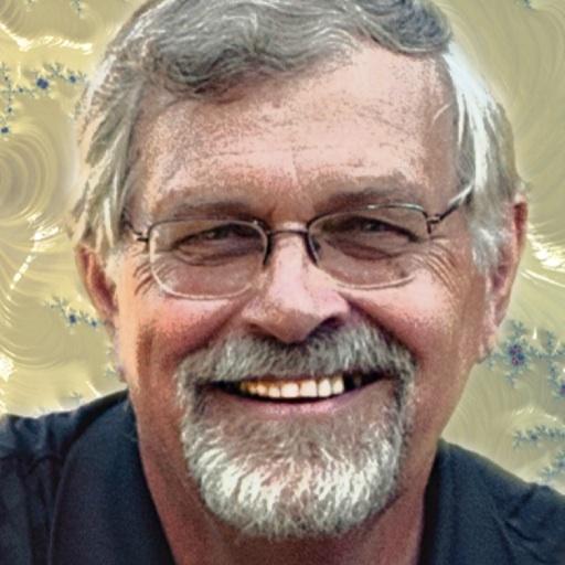 Avatar - Fred Bosman