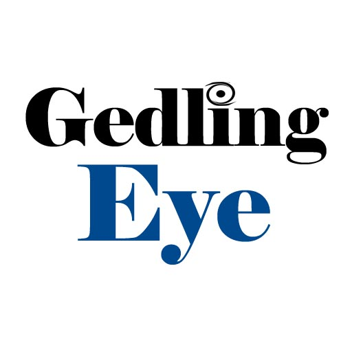 Avatar - Gedling Eye